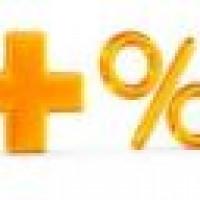 higher percentage gain image